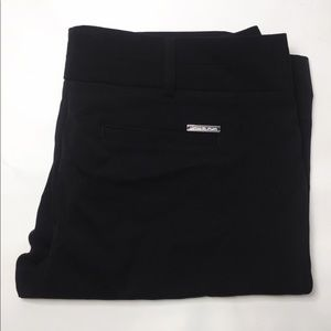 Michael Kors Black Dress Pants 6